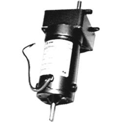 Star - 2U-52223 - 115 VDC Motor w/ Gear Box image