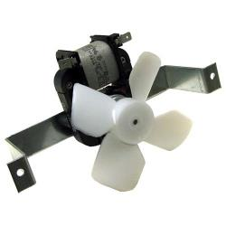 "Beverage Air - 501-138B - 120V Fan Motor w/ 4"" Fan image"