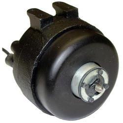 Commercial - 115V/6W CW Cast Iron Fan Motor image
