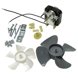 Commercial - 120 Volt Fan Motor Kit image