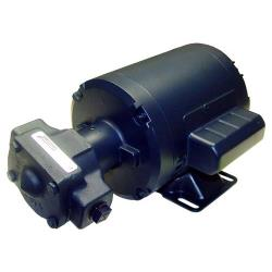 Commercial - 115/230V Fryer Filter Pump & Motor Assy image