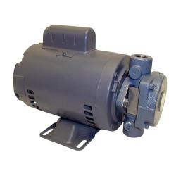 Henny Penny - 67589 - Fryer Filter Pump & Motor Assembly image