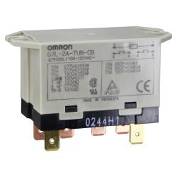 Allpoints Select - 8011060 - 120V Relay image