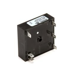 Market Forge - 97-6600 - Time Delay Relay image