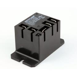 Nor-Lake - 113644 - Relay 20A Spdt 240Vac Coil image