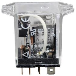 Original Parts - 441423 - 24 VAC Relay image