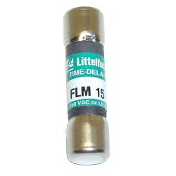 Commercial - 15A Time Delay Fuse image