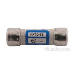 Commercial - 3 Amp Fuse (SC3) image