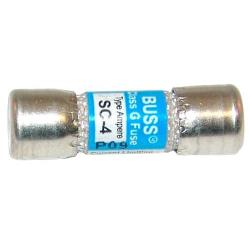 Commercial - 4A Fuse image