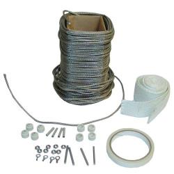 Alto Shaam - 4874 - Cable Heating Kit image