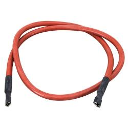Vulcan Hart - 356595-1 - High Voltage Ignition Cable image