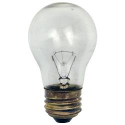 Commercial - 230V/40W Coated Light Bulb image