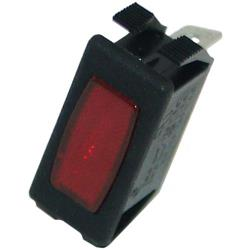 Alto Shaam - LI-3516 - 250V Red Signal Light image