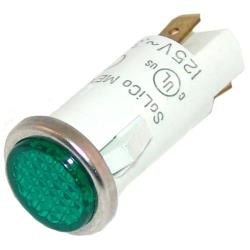 Bloomfield - 2J-72671 - 125V Green Signal Light image