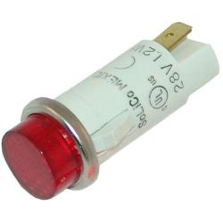 Commercial - 28V Red Indicator Light image