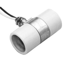 Allpoints Select - 381336 - Double Ceramic Bulb Socket image