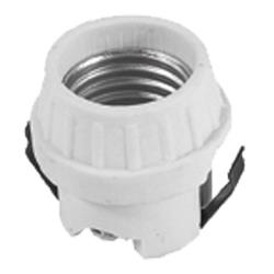 Commercial - Push Mount Ceramic Light Socket image