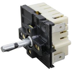 Allpoints Select - 421058 - 240V Infinite Switch image