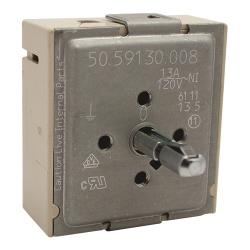 Commercial - 208 Volt EGO Screw Mount Infinite Control image