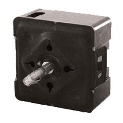 Commercial - 421023 - 120 Volt Robertshaw Screw Mount Infinite Control image