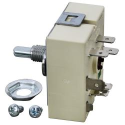 Duke - 5578-2 - 208 Volt EGO Nut Mount Infinite Control image
