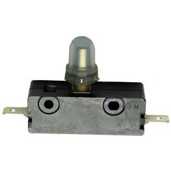 Roundup - 7000400 - 2 Tab Interlock Switch image