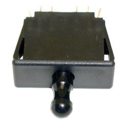 Allpoints Select - 421382 - Push Button SPDT Door Switch image