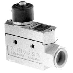 Commercial - Momentary Push Button Micro Switch image