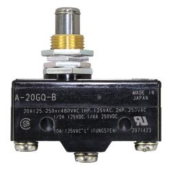 Commercial - SPDT Plunger Type Precision Switch image
