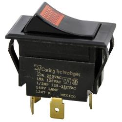 Allpoints Select - 421250 - Lighted Power Switch image