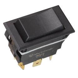 Allpoints Select - 421378 - On/Off/On Rocker Switch image