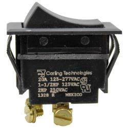 Allpoints Select - 421737 - On/Off Rocker Switch image