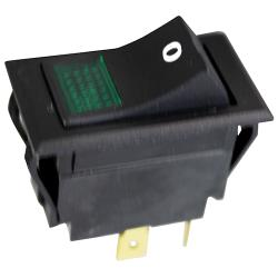 Allpoints Select - 422000 - Rocker Switch image