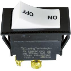 Allpoints Select - 422095 - On/Off Rocker Switch image