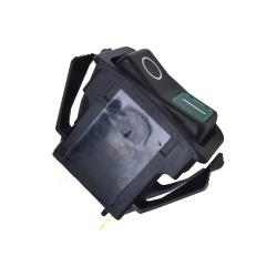 Allpoints Select - 8012411 - Lighted Rocker Switch image