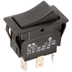 American Range - A10084 - Fan Rocker Switch image