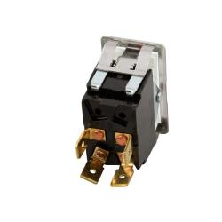 Blodgett - 16530 - White Rocker Dpst Switch image