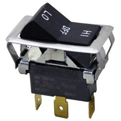 Blodgett - 6499 - SPDT Hi/Lo Blower Switch image