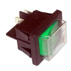 Cadco - 9032 - On/Off Lighted Rocker Switch image