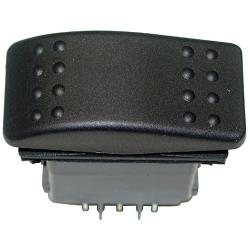 Cleveland - SK50680 - Momentary On/Off Rocker Switch image