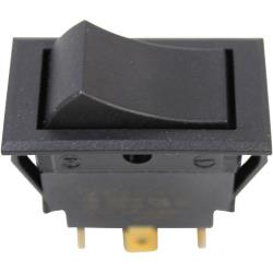 Commercial - 15A 125/277V On/Off/On Rocker Switch image