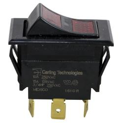 Commercial - Lighted Power Switch image
