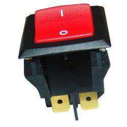 Delfield - DEL2194400 - On/Off Rocker Switch image