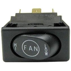 Duke - 153144 - Fan Switch image