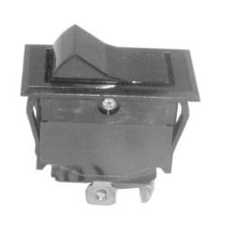 Hatco - 02.19.015 - DPST On/Off 4 Tab Rocker Switch image