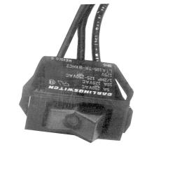 Hatco - 02.19.027 - SPST On/Off Lighted Rocker Switch image