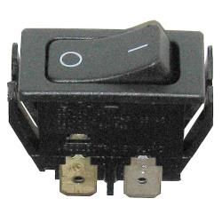 Hatco - 02.19.161.00 - Rocker Switch On/Off DPST image