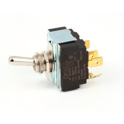 Henny Penny - 22604 - Power Switch Assembly image