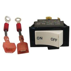 Keating - 32242 - On/Off Rocker Switch image