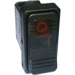 Middleby Marshall - 50-1355 - Lighted Rocker Switch image